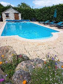 Chez Isabelle et Bruno, OFFICE DE TOURISME PAYS SEGALI