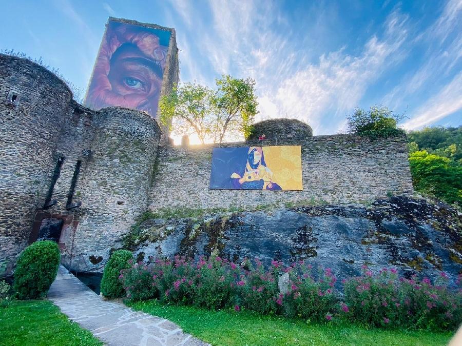 Journées Européennes du patrimoine 2021 au Château de Belcastel