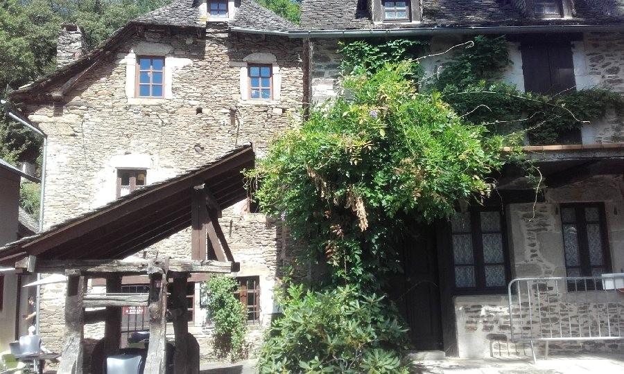 Journées Européennes du patrimoine 2021 à la Maison de la Forge de Belcastel