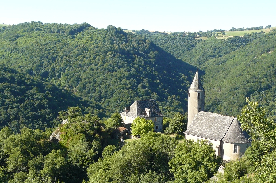 Journées européennes du patrimoine à Mirabel