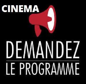 Programme Cinéma de Rieupeyroux