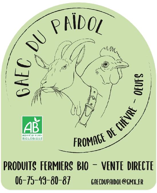 GAEC du Païdol - ferme biologique