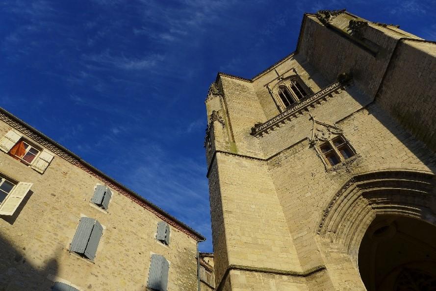 Journées du Patrimoine 2021 en Ouest-Aveyron