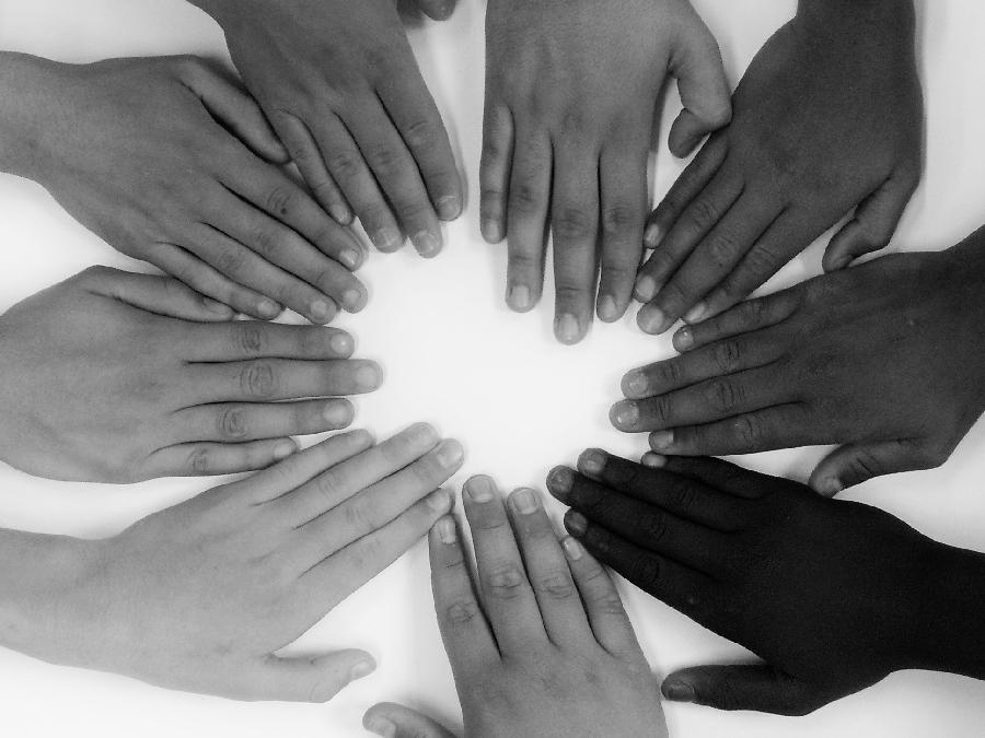 Loto du fait main et de la seconde main