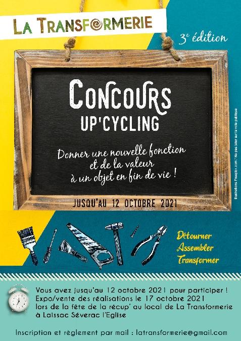 Concours Up Cycling - 3ème édition