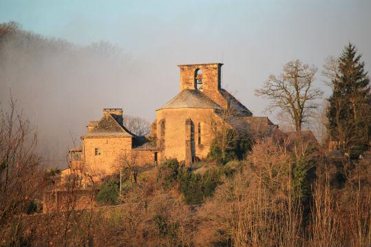 Journées du patrimoine - Visite libre de la Chapelle de l'Ouradou