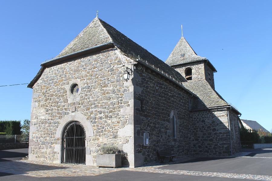 Journées du patrimoine - Visite libre de l'Église de Rouens
