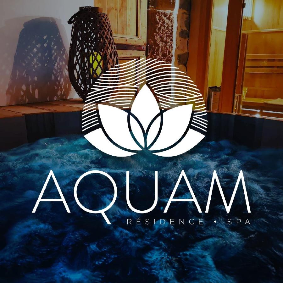 Aquam Résidence & Spa