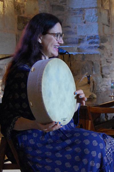 Concert sortie de résidence à l'Abbaye de Sylvanès