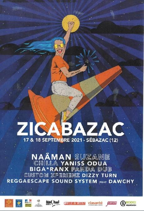Festival Zicabazac