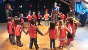 Stage Théâtre en famille