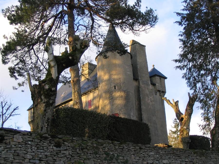 Château de Larguiès- Journées du patrimoine