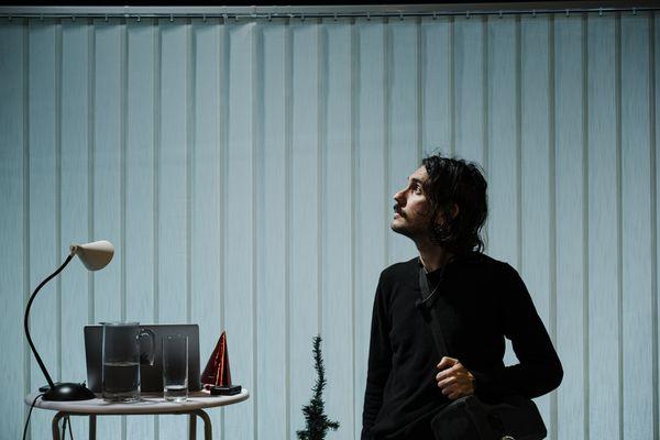 Théâtre : Soon - cie le Club Dramatique