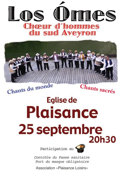 Concert : Los Omès