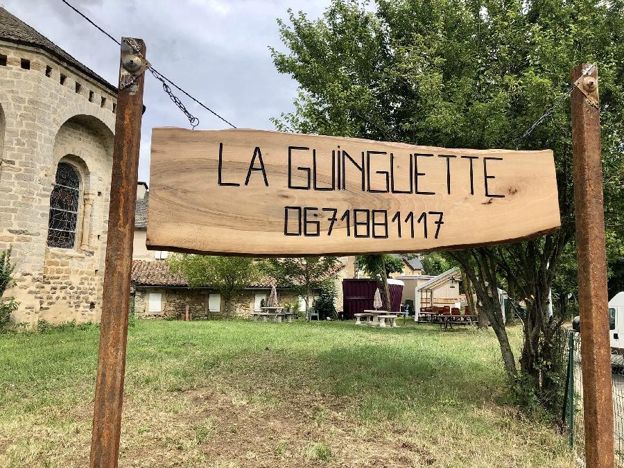 La Baraquita - Guinguette