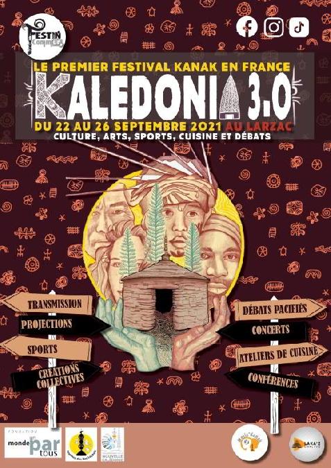 Festival Kaledonia 3.0