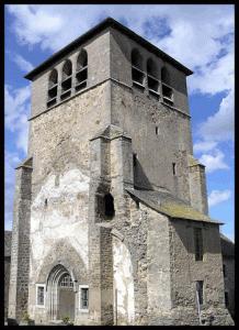Eglise St Pierre - Journées du Patrimoine