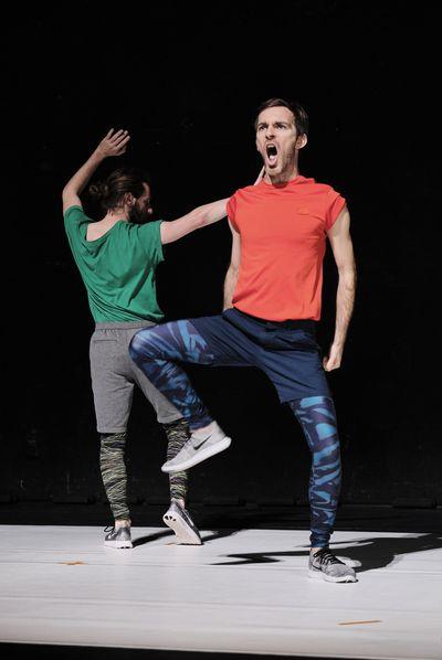 Danse :
