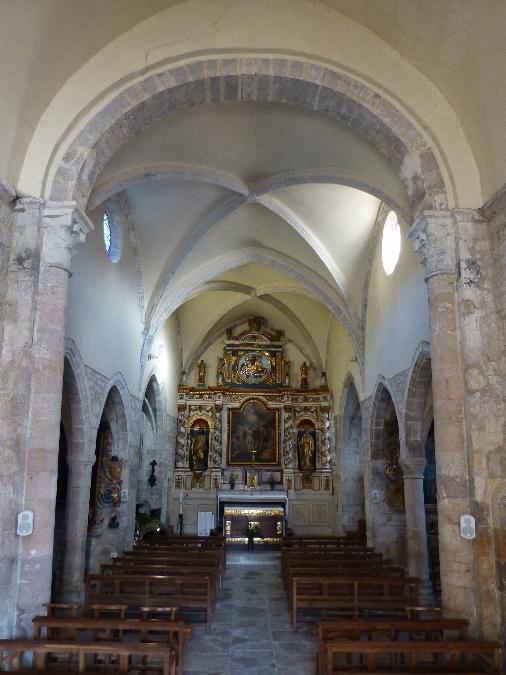 Visite libre de Gaillac d'Aveyron et de Gagnac