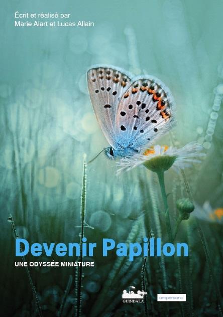 Projection du documentaire: devenir papillon