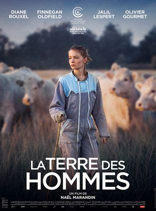 Cinéma : LA TERRE DES HOMMES