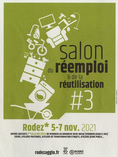 Salon du Réemploi et de la réutilisation