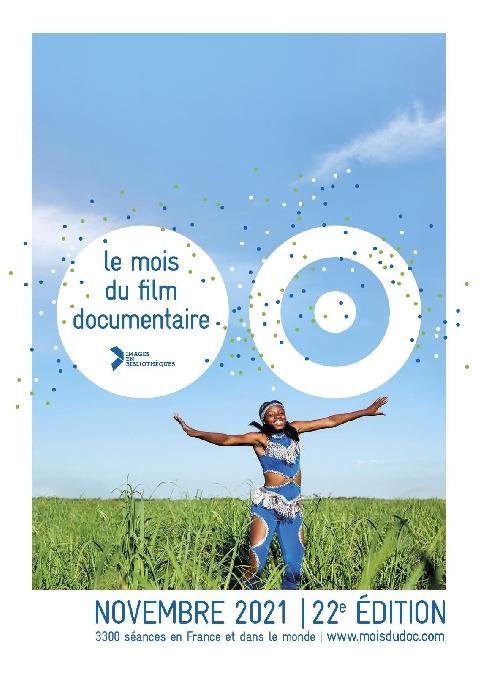 Mois du film documentaire: Jaffa, la mécanique de l'Orange