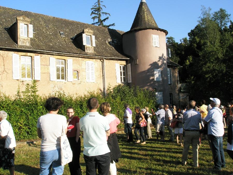 Abbaye Saint-Sernin, Le Monastère