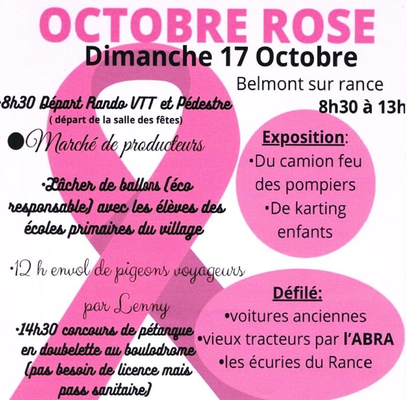 ©Office de Tourisme Rougier d'Aveyron Sud