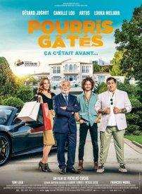 Cinéma : Pourris gâtés