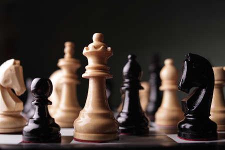Initiation au jeu d'échecs et Messages codés