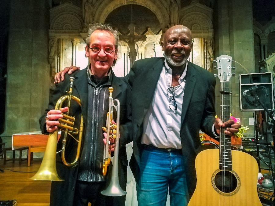 Concert Duo Gospel
