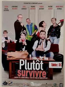 Théâtre : Plutôt survivre !