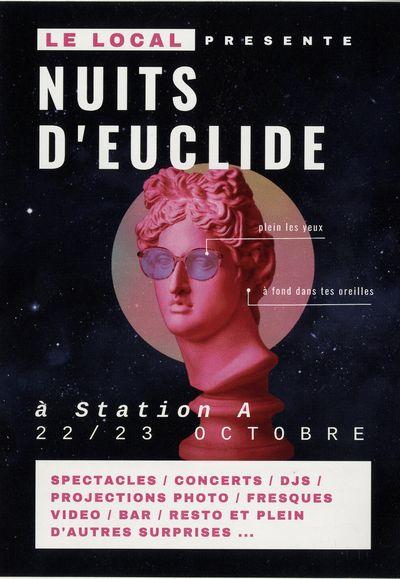 Nuits d'Euclide